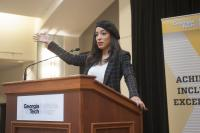 Black History Month Lecture Keynote Speaker Angela Rye