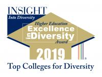Georgia Tech is a 2019 Higher Education Excellence in Diversity (HEED) Award recipient